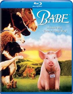 Babe (Blu-ray Disc)