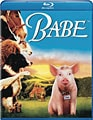 Babe (Blu-ray Disc)