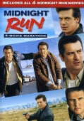 Midnight Run Movie Marathon (DVD)