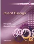 Great Writing 4: Great Essays (Paperback)