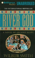 River God (CD-Audio)