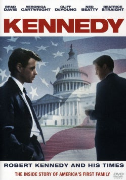 Robert Kennedy and His Times (DVD)