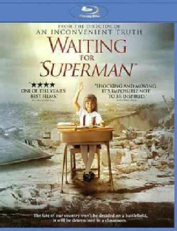 "Waiting For ""Superman"" (Blu-ray Disc)"