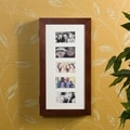 Alto Photo Display Wall-mount Jewelry Armoire