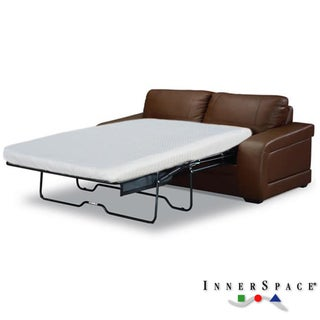 InnerSpace 4.5-inch Memory Foam Sofa Sleeper Mattress
