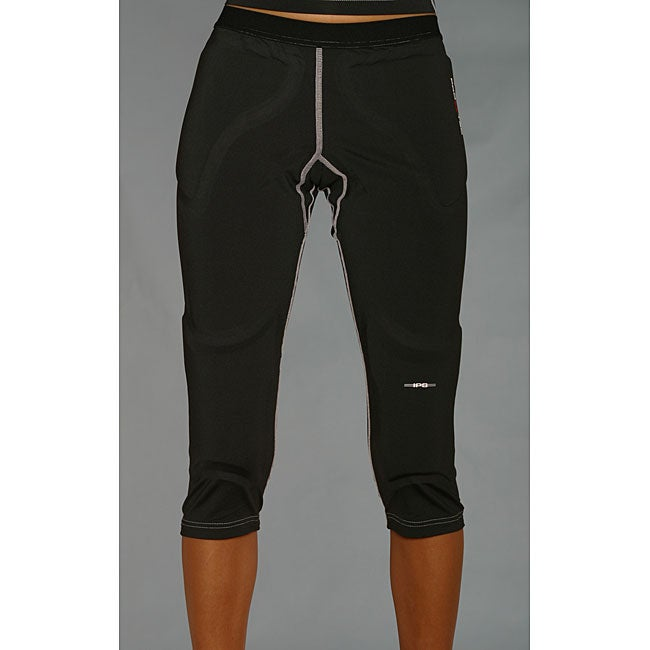 Pro-Tec Premium Padded Women's Baselayer Bottom