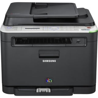 Samsung CLX-3185FW Laser Multifunction Printer - Color - Plain Paper