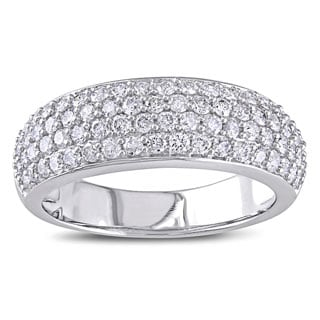Pave Diamond Fashion Rings CT Diamond TW Fashion Ring