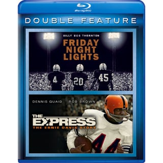 Friday Night Lights/The Express (Blu-ray Disc) 7611848