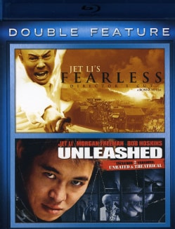 Jet Li's Fearless/Unleashed (Blu-ray Disc)