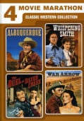 Movie Marathon: Classic Western Collection (DVD)