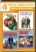 4 Movie Marathon: Comedy Favorites Collection (DVD)