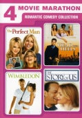 4 Movie Marathon: Romantic Comedy Collection (DVD)