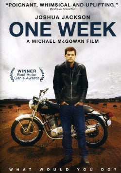 One Week (DVD)