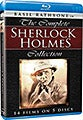 Sherlock Holmes: The Complete Collection (Blu-ray Disc)