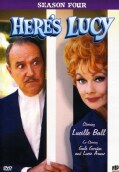 Here's Lucy: Season Four (DVD)