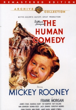 The Human Comedy (DVD)