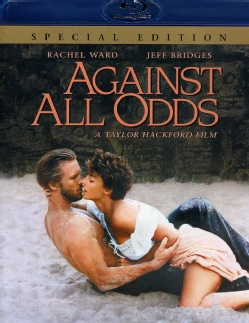 Against All Odds (Blu-ray Disc)