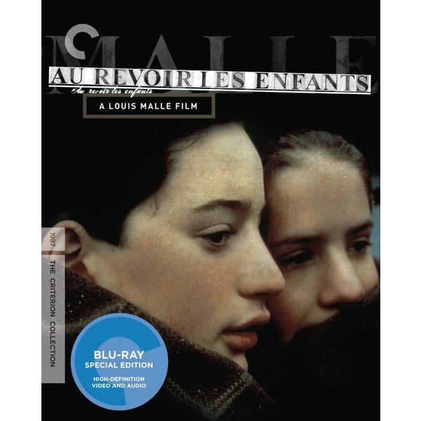 Au Revoir Les Enfants (Blu-ray Disc) 7612110