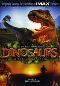 Dinosaurs: Giants Of Patagonia (IMAX) (DVD)