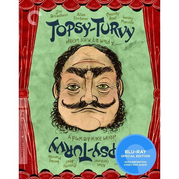 Topsy-Turvy (Blu-ray Disc) 7612134