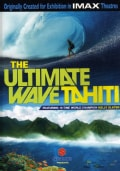 The Ultimate Wave: Tahiti (IMAX) (DVD)