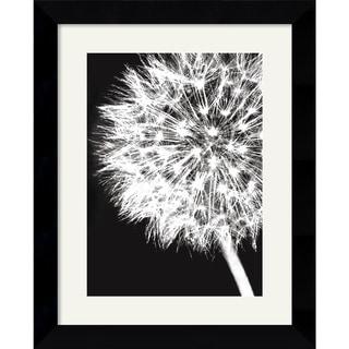Jenny Kraft 'Dandelion Crop' Framed Art Print