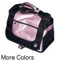 Pet Gear Nylon Eight-pound-capacity Portable Messenger Pet Bag