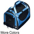 Pet Gear World Traveler Practical Nylon Large Wheeled Pet Bag