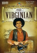 The Virginian: Complete Three Season (DVD)