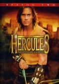 Hercules: Legendary Journeys Season 2 (DVD)