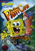 Spongebob Squarepants: The Great Patty Caper (DVD)