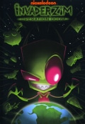 Invader Zim: Operation Doom (DVD)