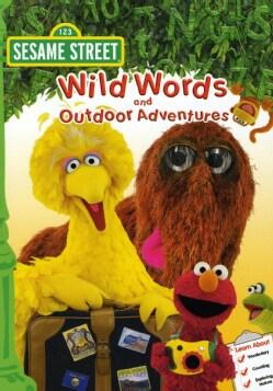 Sesame Street: Wild Words and Outdoor Adventures (DVD)