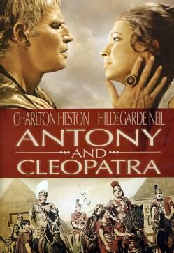 Antony and Cleopatra (DVD)