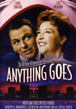 Anything Goes (DVD)