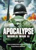 Apocalypse: World War II (DVD)