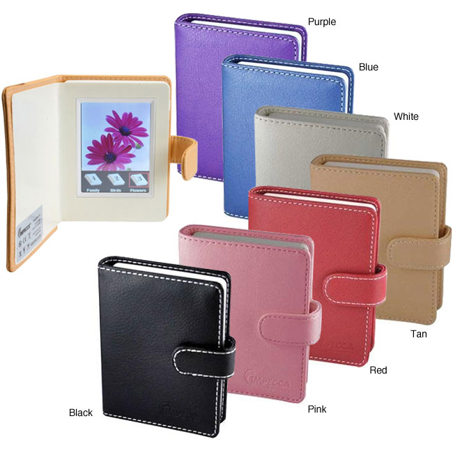 Impecca DPA350 3.5-inch Digital Photo Album