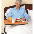 Carex Home Overbed Table