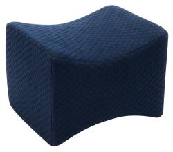 Carex Blue Knee Pillow