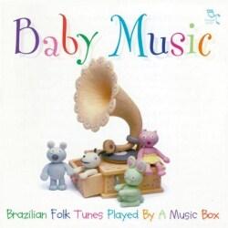 Marcus Viana - Baby Music: Brazilian Folk Tunes Played by a Music Box