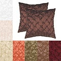 Zanzibar 18-inch Decorative Pillows (Set of 2)