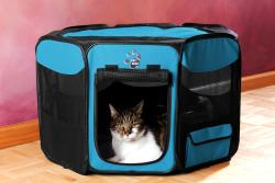 Pet Gear Small Octagon Pet Pen