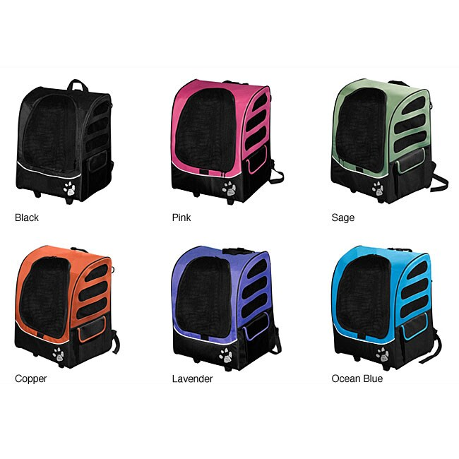 Pet Gear I GO 2 Plus Traveler Pet Carrier