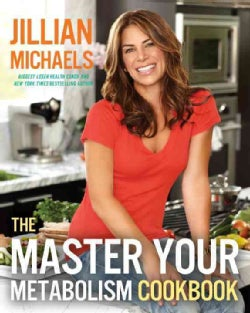 The Master Your Metabolism Cookbook (Paperback)