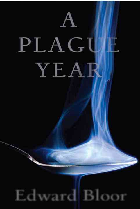 A Plague Year (Hardcover)