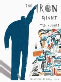 The Iron Giant (Hardcover)