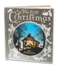 The First Christmas: The King James Version (Hardcover)