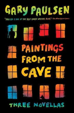 Paintings From The Cave (Hardcover)