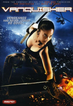 Vanquisher (DVD)